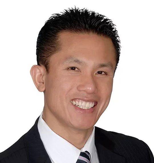 About Dr Kieu