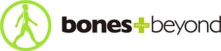 Bones and Beyond Logo